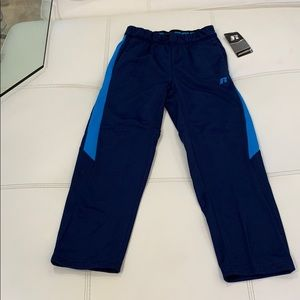 NWT boy's Russell Joggers